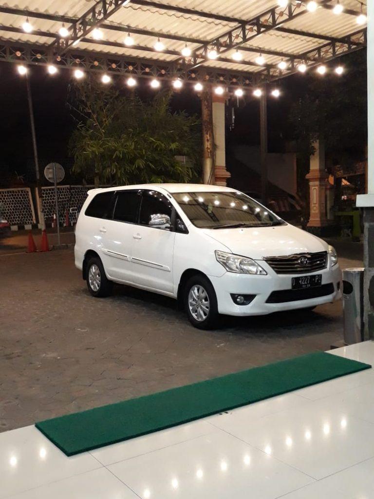 Rental Mobil Murah Salatiga